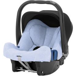 Britax Roemer Baby-Safe Plus/SHR II, голубой