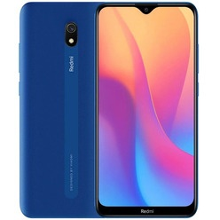 Xiaomi Redmi 8A 32GB синий