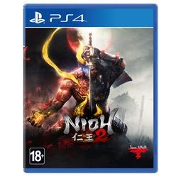 Sony Nioh 2 PS4, русские субтитры