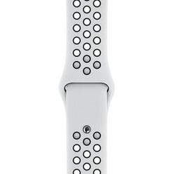 Apple Watch 40 мм, чистая платина (MX8D2ZM/A)