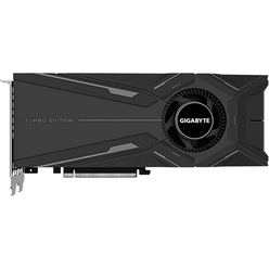 Gigabyte RTX2080 SUPER 8GB (GV-N208STURBO-8GC)
