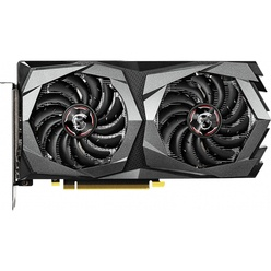MSI GTX 1650 GAMING X 4GB