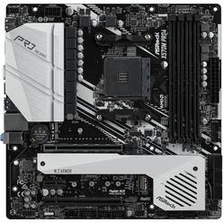 ASRock AMD X570 SAM4 MATX X570M PRO4