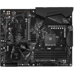 Gigabyte AMD X570 SAM4 ATX X570 GAMING X