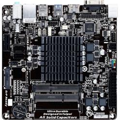 Gigabyte CELERON J1800 MITX GA-J1800N-D2H V1.3