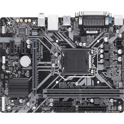 Gigabyte H310 S1151 MATX H310M DS2 2.0