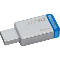 Kingston DataTraveler 50 64GB