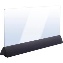 ThermoUp FLOOR LED Plus black