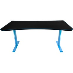 Arozzi Arena Gaming Desk Blue