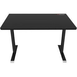 Arozzi Arena Leggero Gaming Desk Black