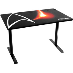 Arozzi Arena Leggero Star Trek edition Black