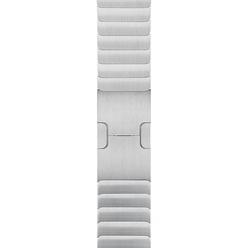 Apple Watch Link Bracelet 42 мм, серебристый (MUHL2ZM/A)