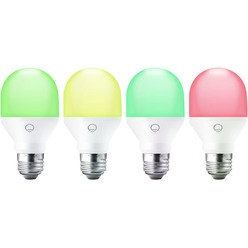 LIFX Mini Day Dusk A19 E27 набор умных светодиодных ламп