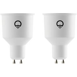 LIFX Colour GU10 набор умных ламп
