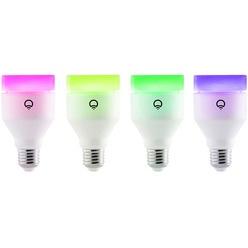 LIFX Colour A19 E27 набор умных ламп