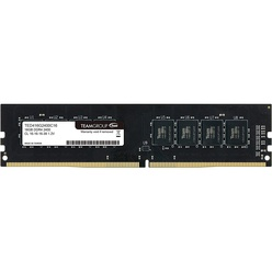 Team Group 8GB PC19200 DDR4 TED48G2400C1601