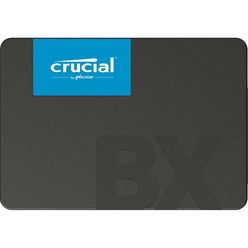 Crucial SSD 480GB CT480BX500SSD1