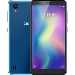 ZTE Blade A5 синий