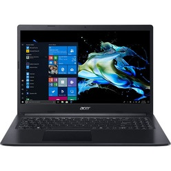 Acer Extensa EX215-21-40AS Black (NX.EFUER.00V)