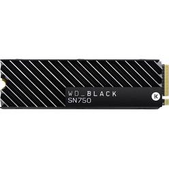Western Digital SSD 1TB WDS100T3XHC