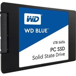 Western Digital SSD 1TB WDS100T2B0A