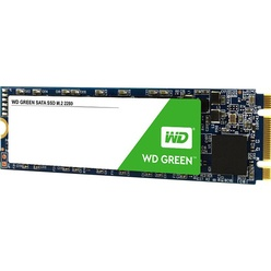 Western Digital SSD 480GB WDS480G2G0B