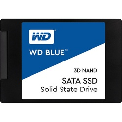 Western Digital SSD 500GB WDS500G2B0A