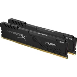 Kingston 8GB PC21300 DDR4 KIT2 HX426C16FB3K2/8