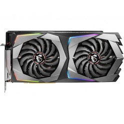 MSI RTX2070 8GB GDDR6 (RTX 2070 GAMING X 8G)