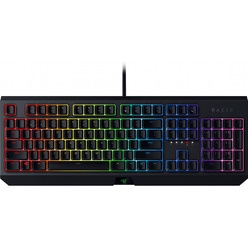 Razer BlackWidow (Green Switch) RZ03-02861100-R3R1 Black