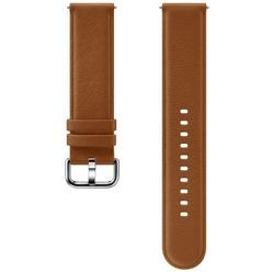 Samsung Galaxy Watch Leather Band ET-SLR82MAEGRU, коричневый
