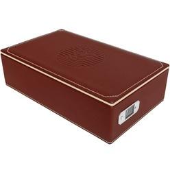 Touchbox 2.0 коричневый сейф