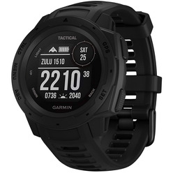 Garmin Instinct Tactical черный (010-02064-70)