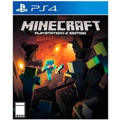 Sony Minecraft PS4, русская версия
