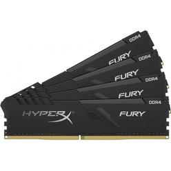 Kingston 32GB PC24000 DDR4 KIT4 HX430C15FB3K4/32