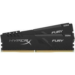 Kingston 8GB PC25600 DDR4 KIT2 HX432C16FB3K2/8