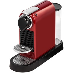 Nespresso Citiz C113 Cherry Red