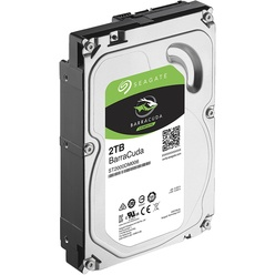 Seagate 2TB 7200RPM 6GB/S 256MB ST2000DM008