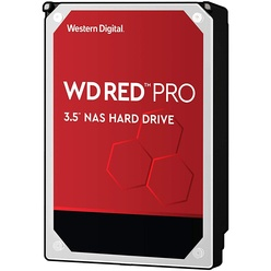 Western Digital 2TB 6GB/S 64MB RED PRO WD2002FFSX