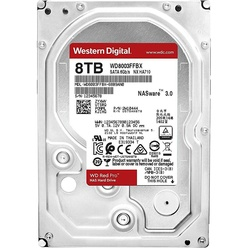 Western Digital 8TB 6GB/S 256MB RED PRO WD8003FFBX