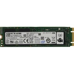 Intel SSD 512GB SSDSCKKW512G8X1