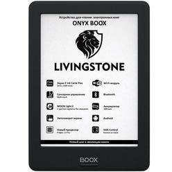 Onyx Livingstone Black
