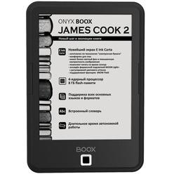 Onyx James Cook 2 Black