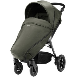 Britax Roemer B-Motion 4 Olive Denim