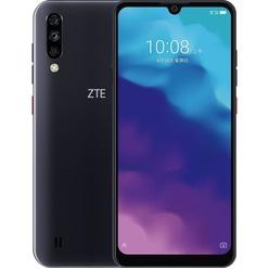 ZTE Blade A7 2020 черный