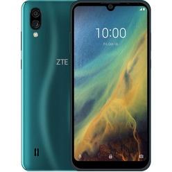 ZTE Blade A5 (2020) зеленый