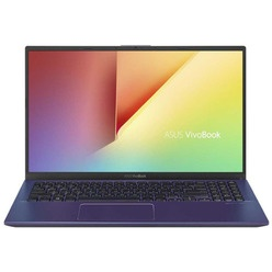 ASUS VivoBook X512FL-BQ614T Peacock Blue (90NB0M96-M08060)