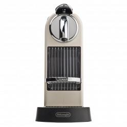 Кофеварка  19 бар Delonghi CitiZ EN165 беж Nespresso
