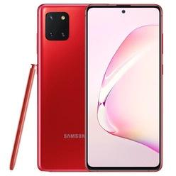 Samsung Galaxy Note10 Lite красный
