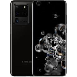 Samsung Galaxy S20 Ultra черный